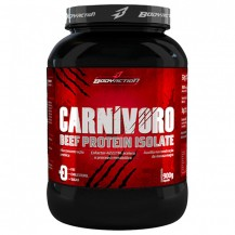Carnivoro Beef Isolate - 900g - Body Action